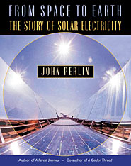 Cover: From Space to Earth: The Story of Solar Electricity