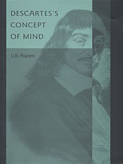 Cover: Descartes's Concept of Mind