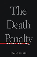 Cover: The Death Penalty in PAPERBACK