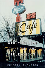 Cover: Storytelling in Film and Television