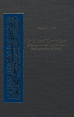Cover: Jewish and Islamic Law: A Comparative Study of Custom during the Geonic Period