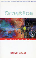 Cover: Creation: Life and How to Make It