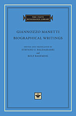 Cover: Biographical Writings