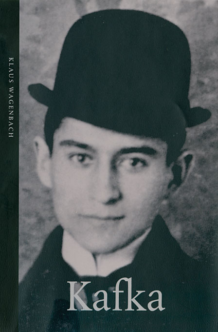 Kafka — Klaus Wagenbach   Harvard University Press