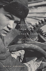 Cover: Modernization from the Other Shore: American Intellectuals and the Romance of Russian Development
