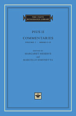 Cover: Commentaries, Volume 1: Books I-II
