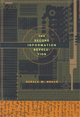 Cover: The Second Information Revolution