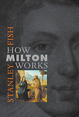 Cover: How Milton Works in PAPERBACK