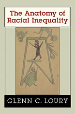 Cover: The Anatomy of Racial Inequality