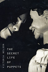 Cover: The Secret Life of Puppets in PAPERBACK