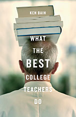 Cover: What the Best College Teachers Do