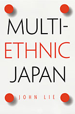 Cover: Multiethnic Japan