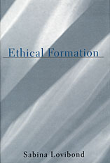 Cover: Ethical Formation
