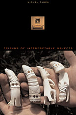 Cover: Friends of Interpretable Objects
