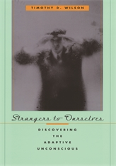 Cover: Strangers to Ourselves in PAPERBACK