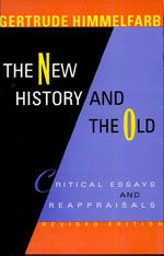 Cover: The New History and the Old: Critical Essays and Reappraisals, Revised Edition