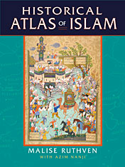 Cover: Historical Atlas of Islam
