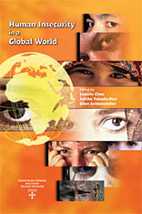 Cover: Human Insecurity in a Global World