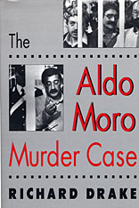 Cover: The Aldo Moro Murder Case