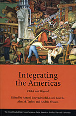 Cover: Integrating the Americas: FTAA and Beyond