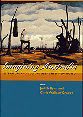 Cover: Imagining Australia: Literature and Culture in the New New World