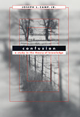 Cover: Confusion: A Study in the Theory of Knowledge