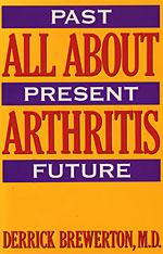 Cover: All About Arthritis