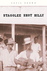 Cover: Stagolee Shot Billy