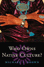 Cover: Who Owns Native Culture?