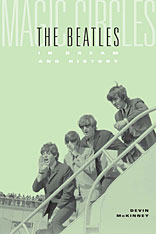 Cover: Magic Circles: The Beatles in Dream and History