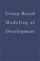 Cover: Group-Based Modeling of Development in HARDCOVER
