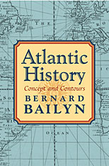 Cover: Atlantic History: Concept and Contours