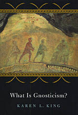 Cover: What Is Gnosticism? in PAPERBACK