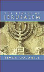 Cover: The Temple of Jerusalem