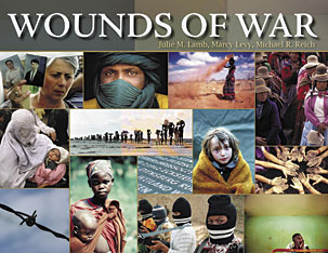 Cover: Wounds of War in PAPERBACK