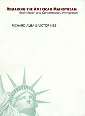 Cover: Remaking the American Mainstream in PAPERBACK