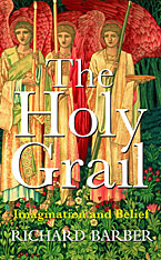 Cover: The Holy Grail: Imagination and Belief