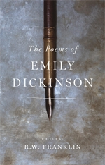 Jacket: The Poems of Emily Dickinson, Reading Edition