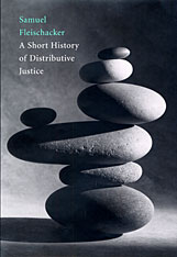 Cover: A Short History of Distributive Justice