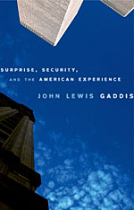 Cover: Surprise, Security, and the American Experience