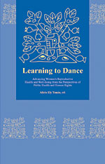 Cover: Learning to Dance in PAPERBACK