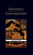 Cover: Homeric Conversation