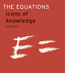 Cover: The Equations: Icons of Knowledge