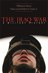 Cover: The Iraq War: A Military History