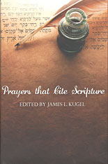 Cover: Prayers that Cite Scripture: Biblical Quotation in Jewish Prayers from Antiquity through the Middle Ages