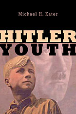 Cover: Hitler Youth