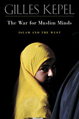 Cover: The War for Muslim Minds in PAPERBACK
