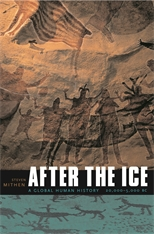 Cover: After the Ice in PAPERBACK