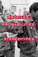 Cover: Profiles, Probabilities, and Stereotypes