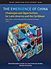 Cover: The Emergence of China: Opportunities and Challenges for Latin America and the Caribbean